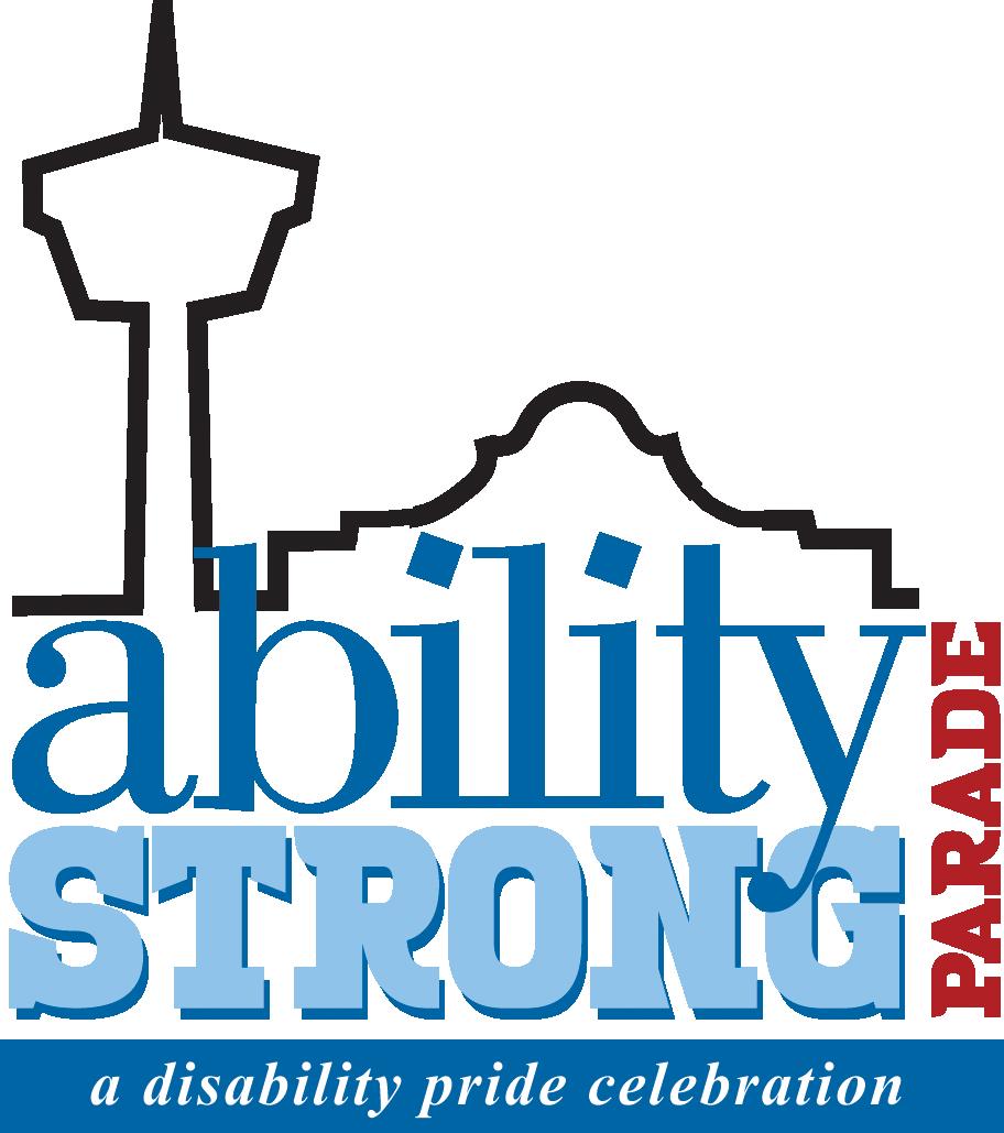 abilitySTRONG Parade Logo